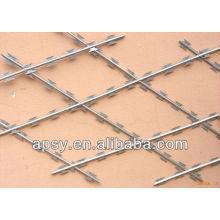 Stacheldraht / Rasiermesser Stacheldrahtgewebe / Hersteller