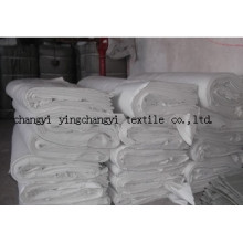 100% Cotton grey fabric for home textile