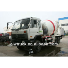 8-10 CBM EQ 6x4 concrete mixer,concrete mixer truck
