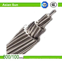 Fabrik Preis AAC / AAAC / ACSR Leiter XLPE isolierte Kabel