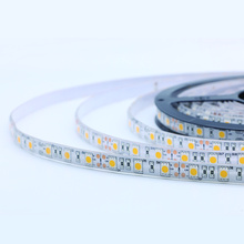 Mono 5050SMD 60led color blanco tira de led