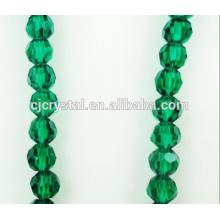 Großhandel türkis facettierten Stein Rondelle Perlen, Rondelle Perlen, Perlen