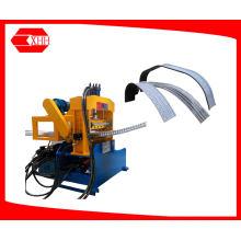 Machine automatique de courbure de sertissage de panneau de toit métallique hydraulique en métal (YX65-400-433)