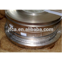 Supper narrow phosphor bronze strips C5191 electronic application