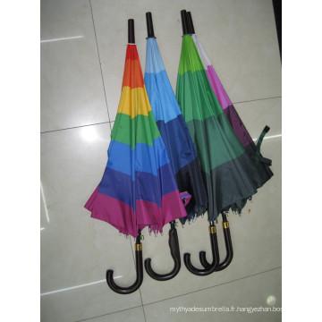 Umbrella de stock (JST-01)