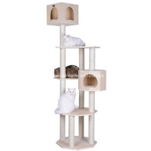Pet Supply Product Bed House Cage Toy Cat Tree