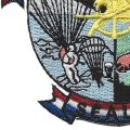 Sigilli Sea Air and Land Special Forces Patch