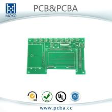 Fabricación médica personalizada rápida de PCBA con pantalla LCD