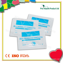 Anti-Mosquito Towelette (PH701)