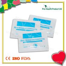 Towelette anti-moustique (PH701)