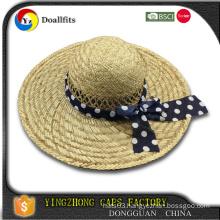 Good Quality 2015 Cotton straw hat hat 2015 fashion felt hat blank plain