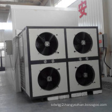 Energy efficient raisin processing machine grape dehydrator equipment fruit heat pump dryer