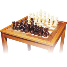 hot selling wooden chessboard chess table