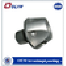 high quality OEM stainless steel octagonal auto parts lost wax casting