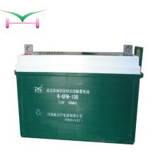 Batería de plomo sellada 2v 100ah