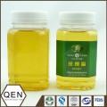 Acacia honey is made of false acacia
