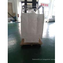 Pallet Menos Big Bag para embalagem de óxido de alumínio