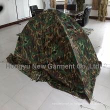 Heißer Verkauf Militär Tarnung Zelt mit guten Preisen