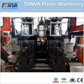 Max 5 Liter Jerry Can Machine de moulage par soufflage en plastique ABS