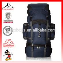 Спорт водонепроницаемый восхождение альпинизм мешок походы рюкзак