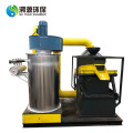 Wire Cable Separator Machine Recycle Copper Granulator