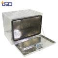 Kundenspezifische Aluminium-Diamantplatte-Unterboden-LKW-Werkzeugkästen Kundenspezifische Aluminium-Diamantplatten-Unterboden-LKW-Werkzeugkästen
