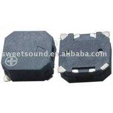 Buzzer magnétique SMD, buzzer monté en surface