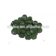 Top Quality Organic Spirulina Tablet