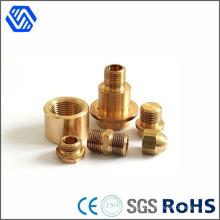 Fabriqué en Chine Boulon de connecteur de joint de meubles Boulon en acier et écrou en laiton