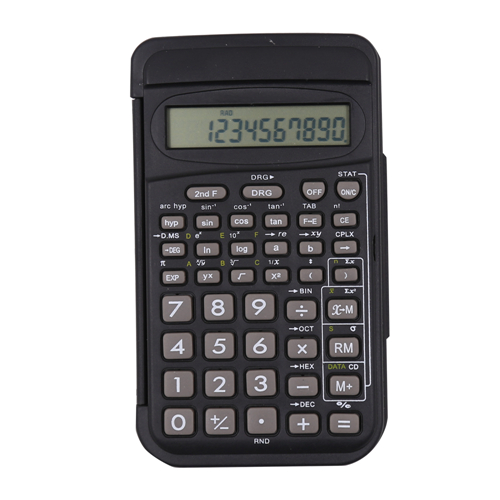 Mini Scientific Calculator