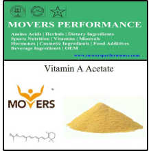 High Quality Pure Vitamin: Vitamin a Acetate with Good Price