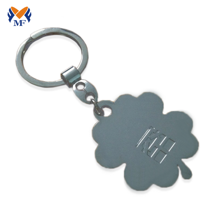 Famous Brand Keychain