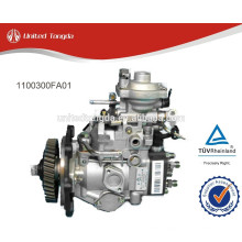 Fuel injection pump 1100300FA01 for JAC truck