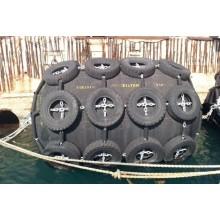 Diámetro2.5m Longitud 3m Defensas marinas