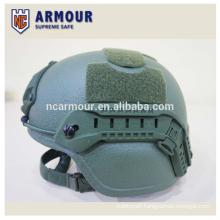 Military MICH Aramid ballistic helmet