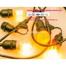 SLO-106 chaîne a mené la couverture légère de feston de chaîne UL CE POWER CABLES EUROPE