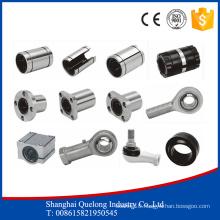 0.092kg 0.2lb M12 Male Thread Metal Spherical Radial Rod End Bearing