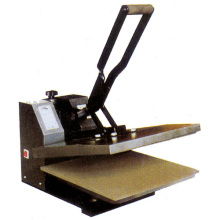 Manual High Pressure Heat Transfer Machine