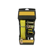 Trinquete de amarre para remolque automático