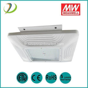 Éclairage Énergie 100W LED Gas Station Light