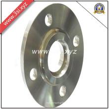 Flange de solda de aço inoxidável ASME (YZF-E360)