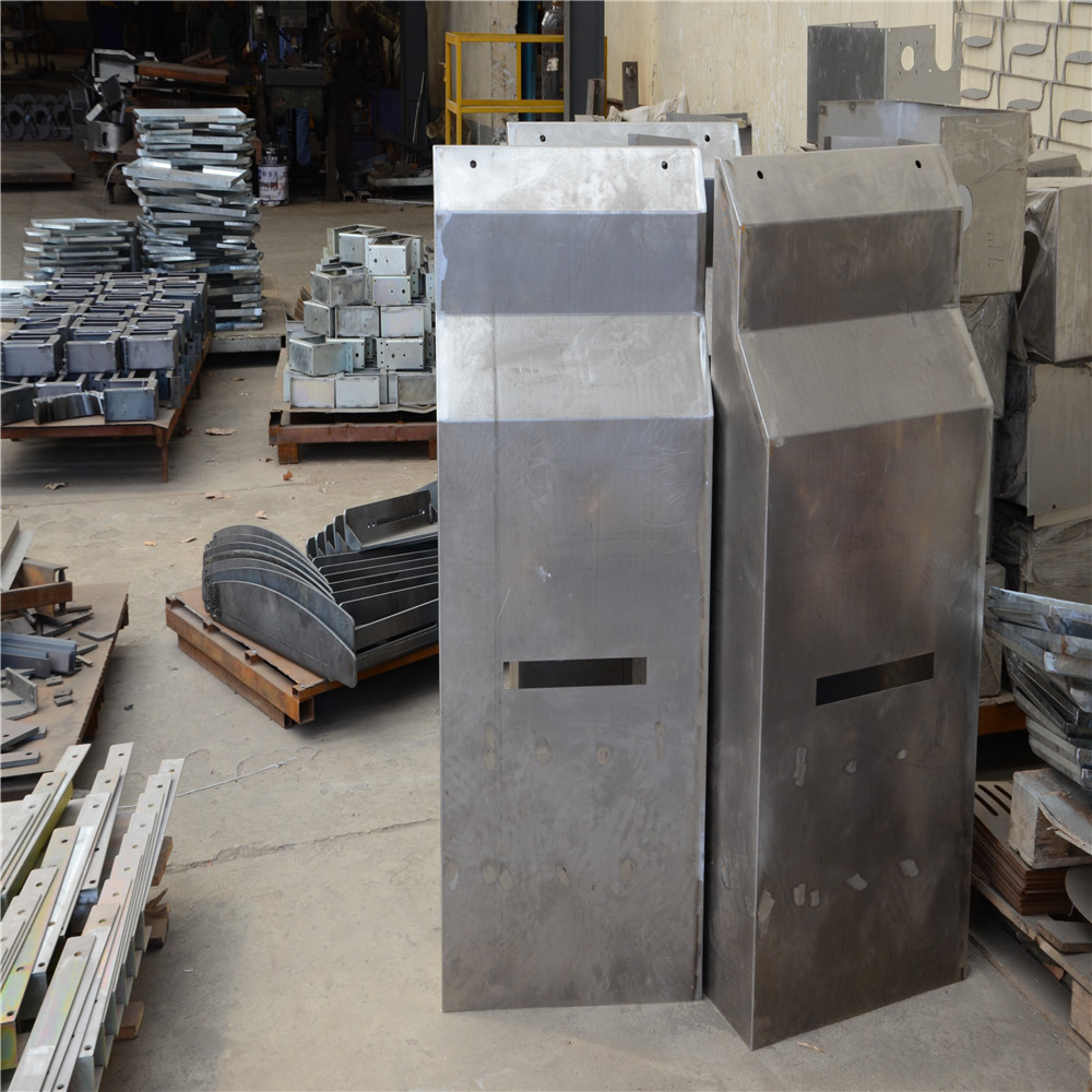 Factory Customize High Quality Sheet Metal Fabrication