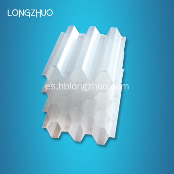 Colchoneta Anti UV Lamella HoneycombTube