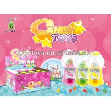 Candy machine doces brinquedos