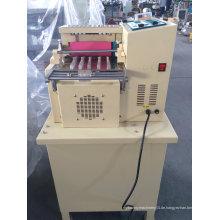 Nylon Gurtband Schneidemaschine