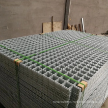 6 gauge galvanized welded wire mesh panels
