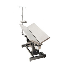 Veterinary Instrument weighing instrument pet dog vet examination table stainless steel vet folding table