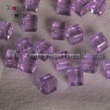 Colorful Faceted Bead