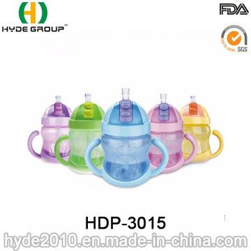 BPA Customizsed bebê livre formação bebendo Cup (HDP-0138)