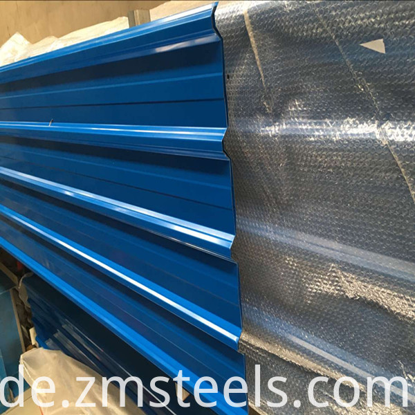 Alumzinc Roofing Sheet